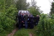 Policjanci Archiwum X wracają do sprawy zabójstwa sprzed 20 lat