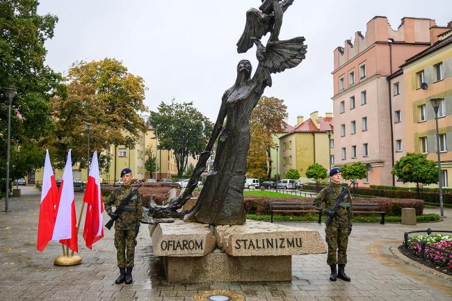 Powiat tarnowski. 82. rocznica agresji sowieckiej na Polskę i Dzień Sybiraka
