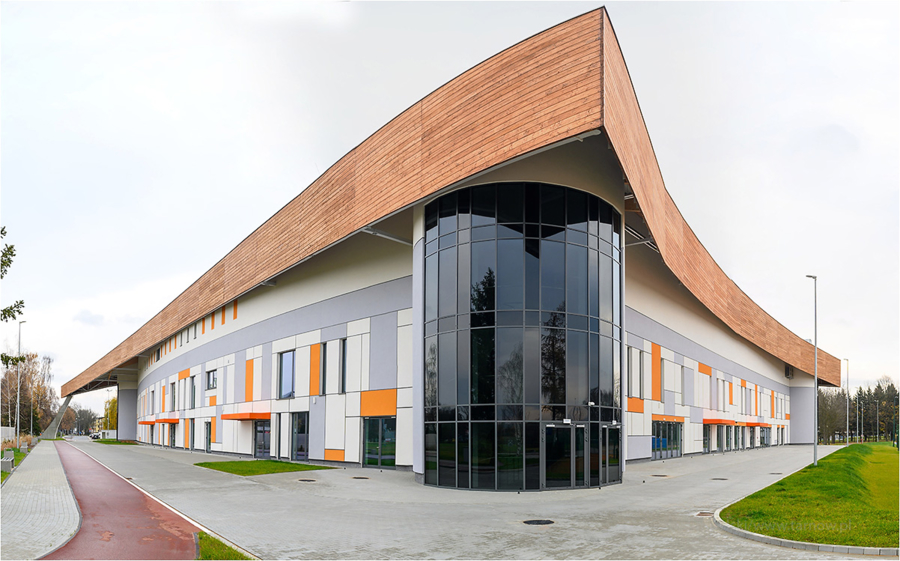 Miasto Tarnów. DZIAŁA FIZJOTERAPIA W CENTRUM ODNOWY BIOLOGICZNEJ