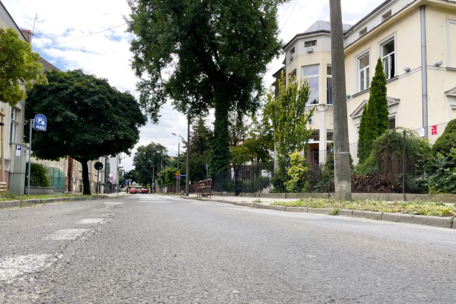Miasto Tarnów. REMONTY TARNOWSKICH ULIC Z DOFINANSOWANIEM