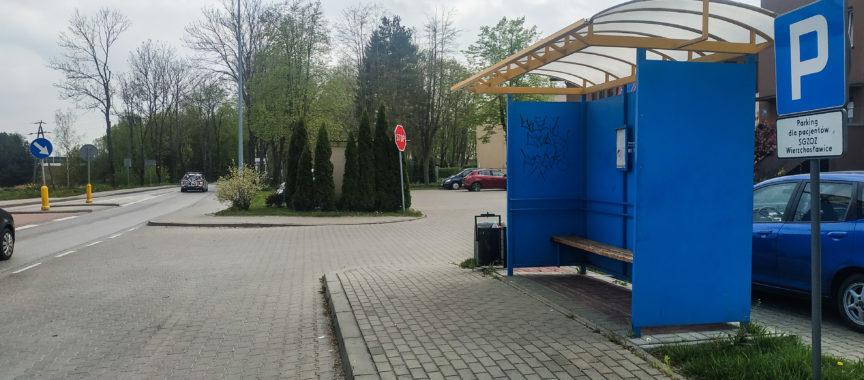 Gmina Wierzchosłwice. UWAGA! Zmiany w komunikacji autobusowej!