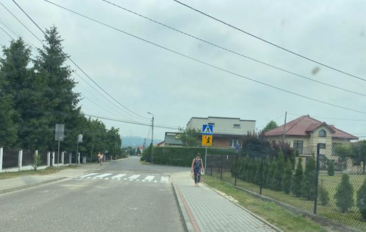 Gmina Tarnów. Bezpieczniej w Koszycach Wielkich