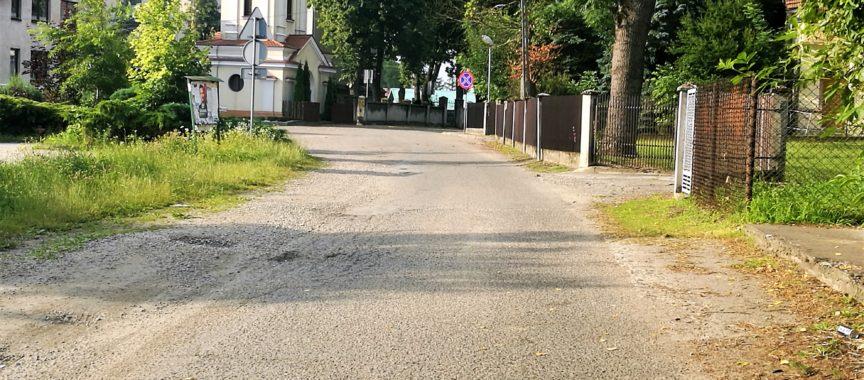 Gmina Wierzchosławice. Ulica Topolowa będzie remontowana! Jest dotacja z FDS