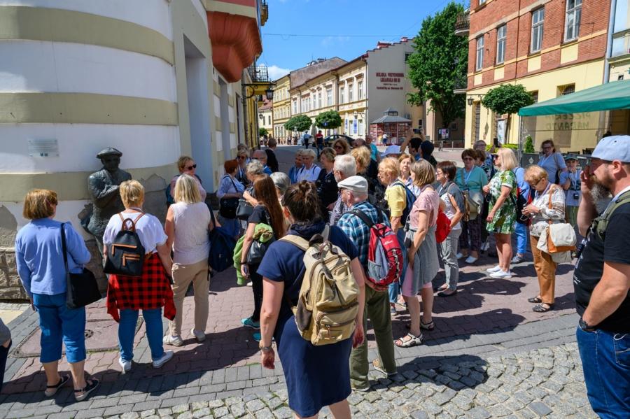 """Miasto Tarnów. CUDZE CHWALICIE, SWEGO NIE ZNACIE, CZYLI """"STAYCATION"""" W TARNOWIE"""