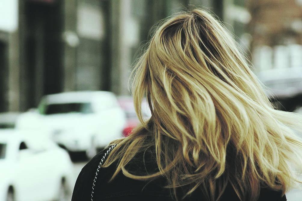 Wypadanie włosów można powstrzymać!
