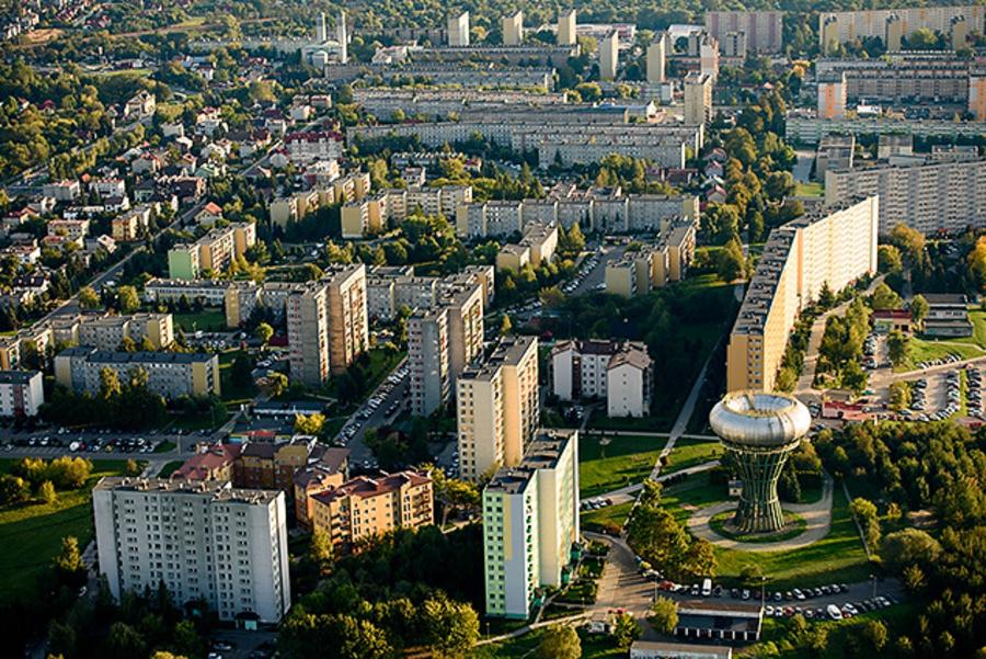 Miasto Tarnów. PIENIĄDZE Z MIEJSKIEGO BUDŻETU DLA RAD OSIEDLI