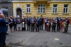 Mieszkańcy regionu upamiętnili 81. rocznicę wybuchu II wojny światowej