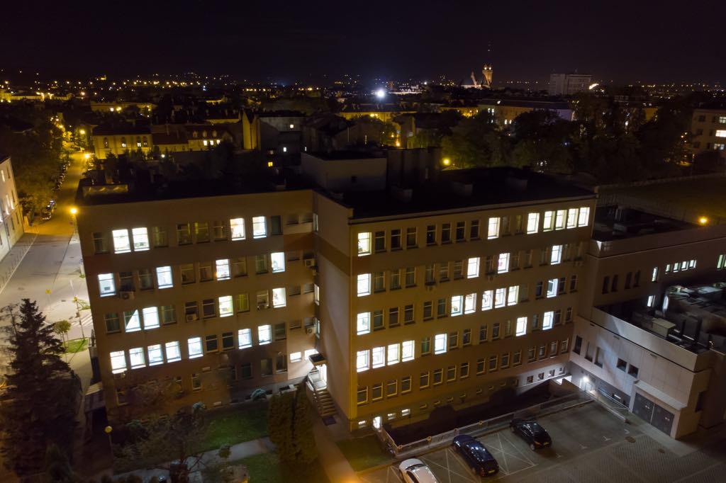 Miasto Tarnów. Już 20 lat jesteśmy z Wami! Jubileusz ZPS