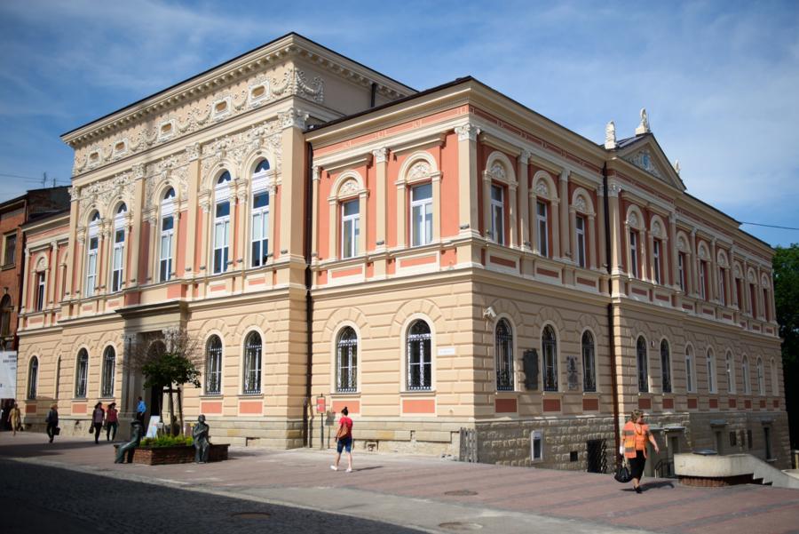 Miasto Tarnów. DZISIAJ SESJA TRANSMISJA