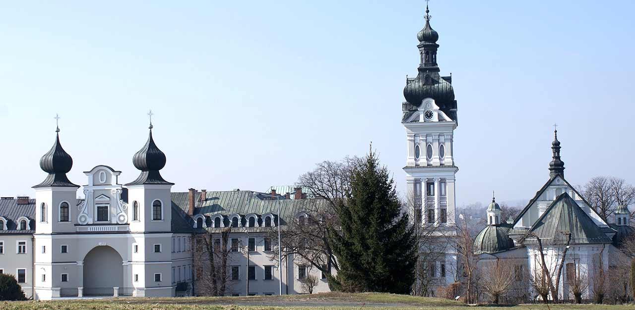 Oświadczenie klasztoru redemptorystów w Tuchowie