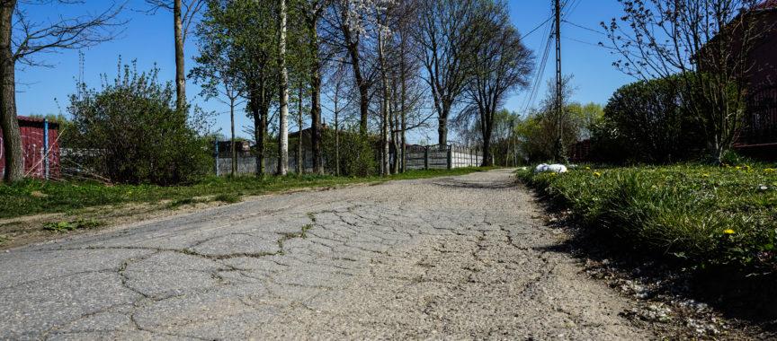 Gmina Wierzchosławice. Podpisano umowę na remont drogi w Rudce