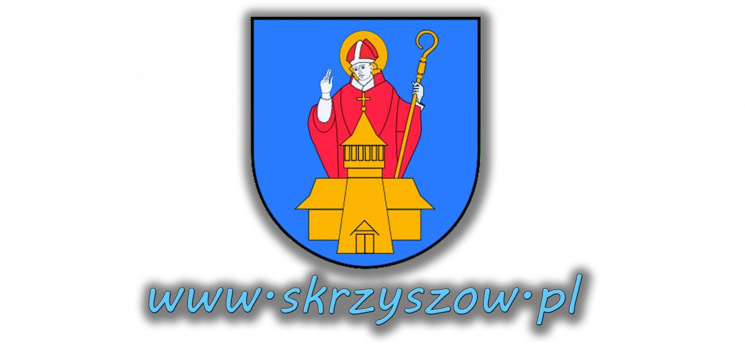Gmina Skrzyszów. Utrudnienia na drodze w Łękawicy