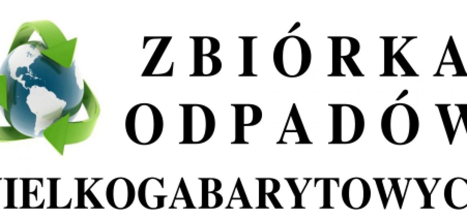 Gmina Skrzyszów. Zbiórka odpadów wielkogabarytowych oraz zużytego sprzętu RTV i AGD
