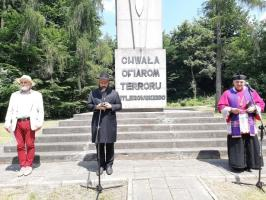 Gmina Tarnów. W Buczynie zainaugurowano Dni Pamięci Żydów Galicyjskich