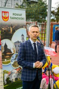 Nowa Powiat tarnowski. infrastruktura sportowo-rehabilitacyjna SOSW w Wierzchosławicach - Dwudniakach