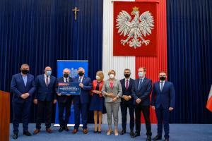 Powiat tarnowski. Prawie 38 mln zł rządowego wsparcia dla samorządów w powiecie tarnowskim