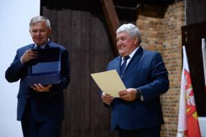 Powiat tarnowski. Najlepsi sołtysi 2020