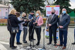 Powiat tarnowski. Most na następne pięćdziesiąt lat powstanie w Ostrowie